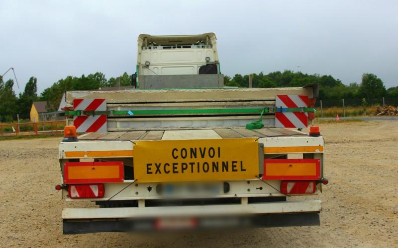 service de livraison Evodis