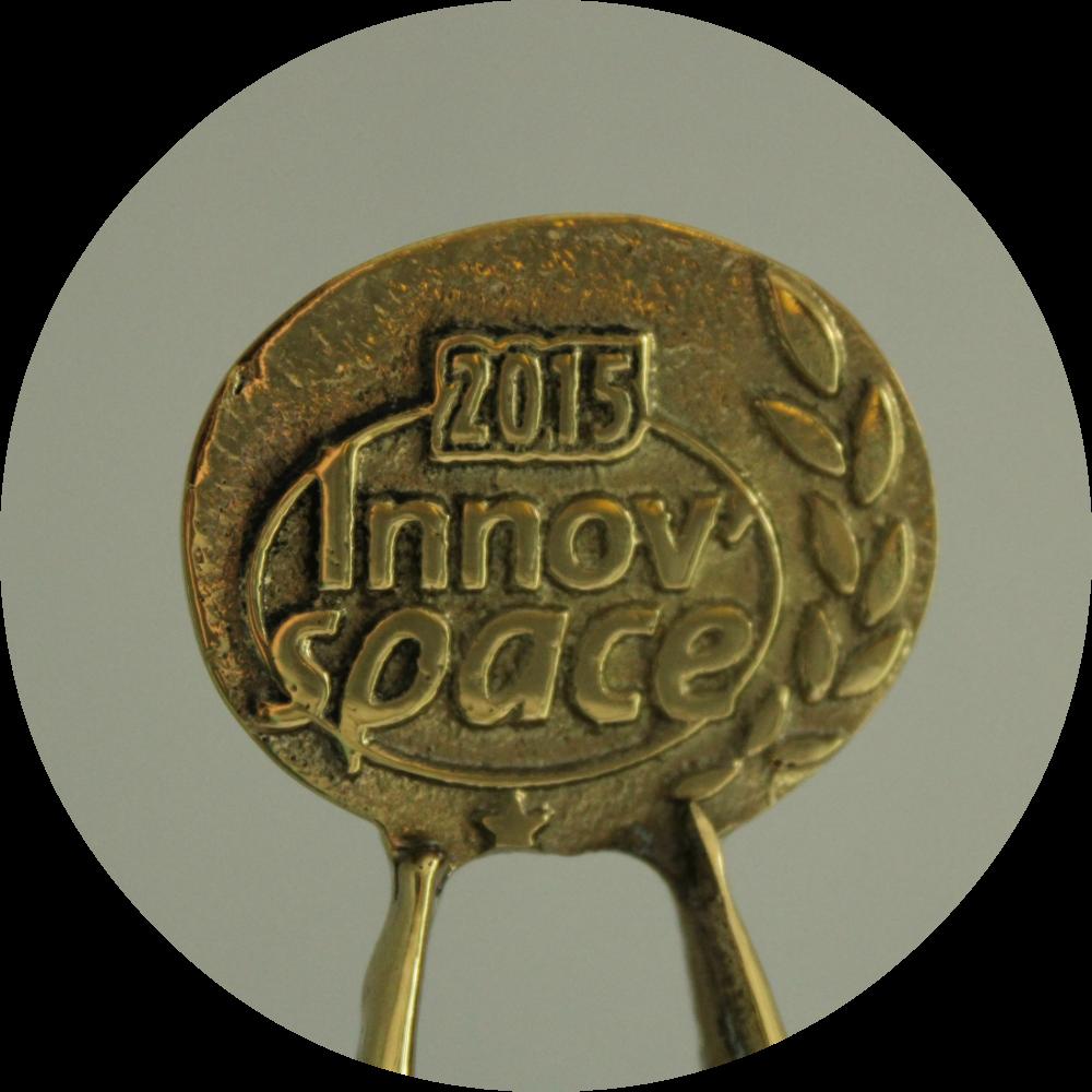 EVODIS dépose le brevet de la bouche de pompage en 2015 ; une pièce destinée à simplifier et sécuriser la vidange des fosses. Cette invention a reçu le trophée Innov'Space la même année.